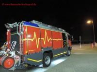 neues HLF 20 für die Feuerwehr Boxberg / O.L.