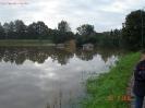 Hochwasser in Boxberg